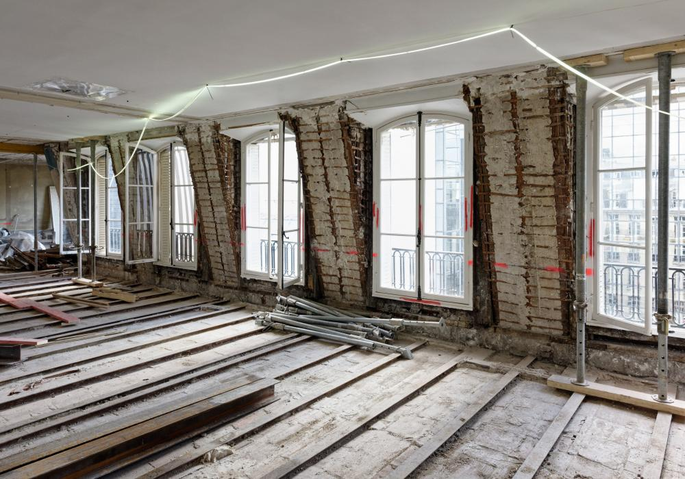 Chantier 33 artois ATLAND